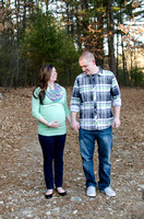 Christine+Mike | Maternity