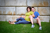 Danielle+Jared | Maternity