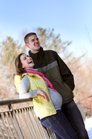 Erin+Matt | Maternity